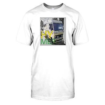 Hymer AG motorhome Mens T-shirt