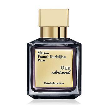 Maison Francis Kurkdjian oud Velvet Mood Extrait de parfum 2.4 oz/x70ml nieuw in doos
