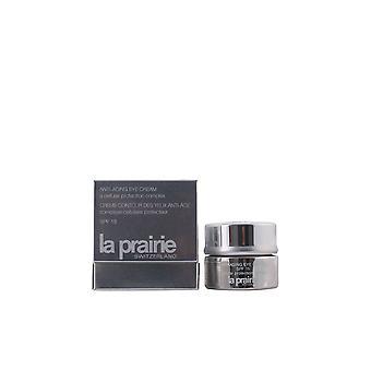 La Prairie anti-aging Eye Cream Spf15 een cellulaire Protec. complexe 15 Ml voor vrouwen