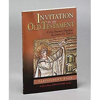 Inbjudan till gamla testamentet - deltagare Guide