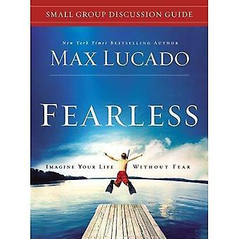 Guida di discussione senza paura piccolo gruppo, riconfezionato
