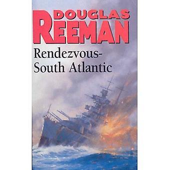 Rendezvous - Südatlantik