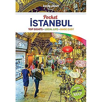 Lonely Planet Pocket Istanbul - Guide de voyage (broché)