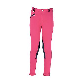 HyPERFORMANCE Childrens/Kids Belton Jodhpurs