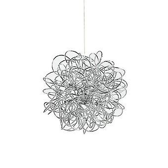 Ideale Lux - stof kleine hanger IDL114811