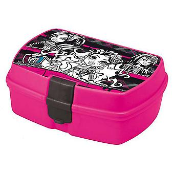 Monster High Lunchbox
