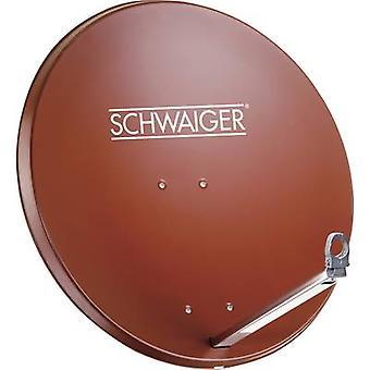 Schwaiger SPI991.2SET SAT systém w/o prijímač č. účastníkov: 4