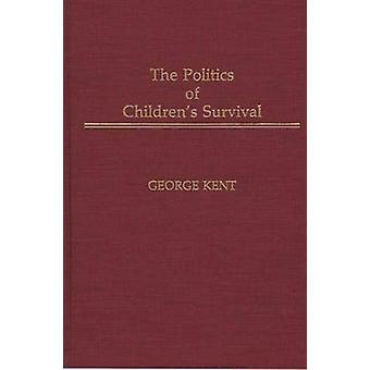سياسة بقاء الطفل كينت آند جورج