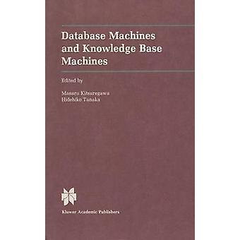 Datenbank und Wissensdatenbank-Maschinen von Kitsuregawa & Masaru