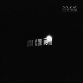 Yonatan Gat - importation USA Passage ibérique [Vinyl]