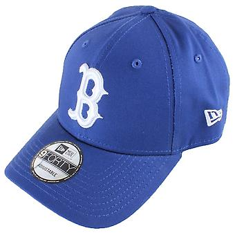 New Era 9FORTY Boston Red Sox Cap - Blue/White