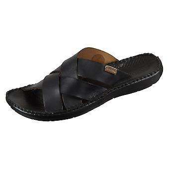 Pikolinos Tarifa 06J0015bl universal kesä miesten kengät