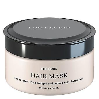 L'wengrip The Cure Hair Mask 200 ml