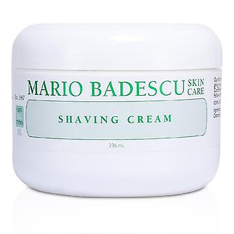 Mario Badescu Shaving Cream - 236ml/8oz