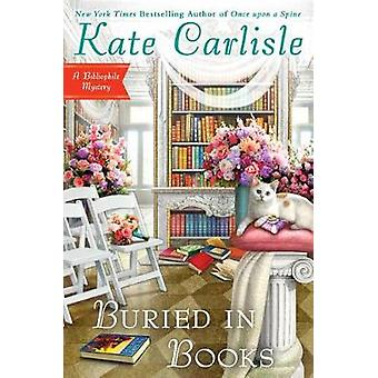 Buried In Books by Buried In Books - 9780451477743 Book