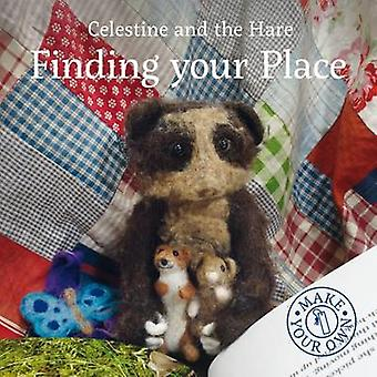 Finding Your Place by Karin Celestine - 9781910862421 Book