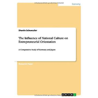 The Influence of National Culture on Entrepreneurial Orientation by S