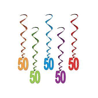 50 Wirbel