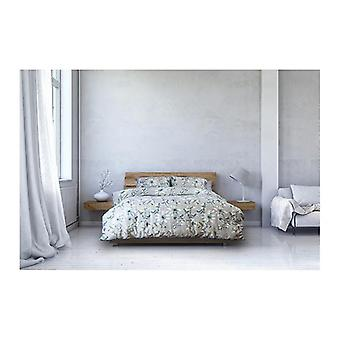 Ardor Lucille Textured Printed Quilt Cover Set