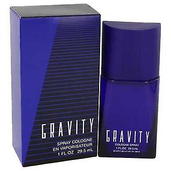 Gravity By Coty Cologne Spray 1 Oz (men) V728-413695