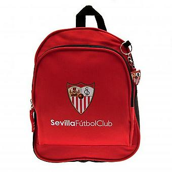 Sevilla FC Childrens/Kids Backpack