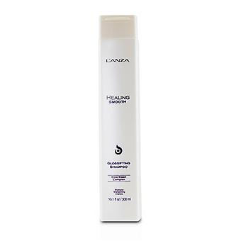 Lanza Healing Smooth Glossifying Shampoo 300ml/10.1oz