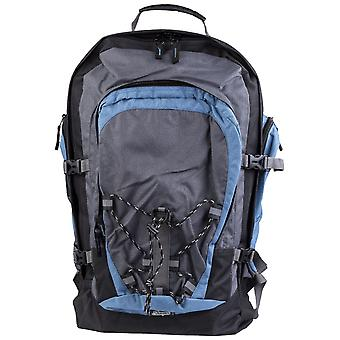 Miscellaneous Other Unisex SH1797 Monta Rosa Backpack Grey/Blue/Black