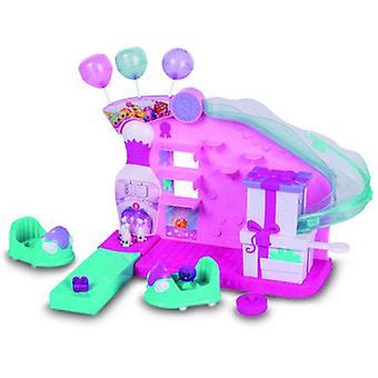 Giochi Preziosi Shopkins Arcade Game Party Playset