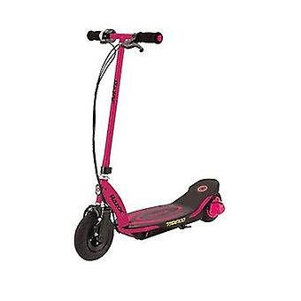 Razor Power Core E100 Electric Scooter Pink Ages 8 ans