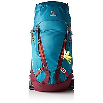 Deuter Guide 30th SL - Unisex-Adult Backpack - Green Centimeter (Petrol/Blackberry) - 24x36x455s (W x H x L)