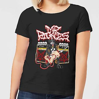M. Pickles Guitarist Women-apos;s T-Shirt - Noir