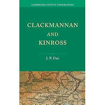 Clackmannan and Kinross