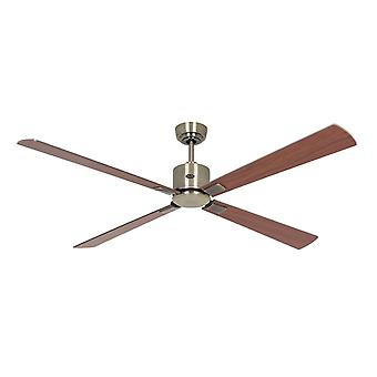 Ventilatore a soffitto DC ECO NEO III 152 AB Noce / Ciliegia