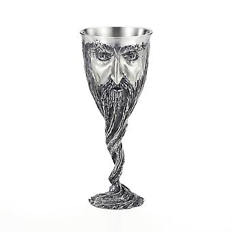 Lord Of The Rings By Royal Selangor 272508 Gandalf The Wizard Pewter Goblet