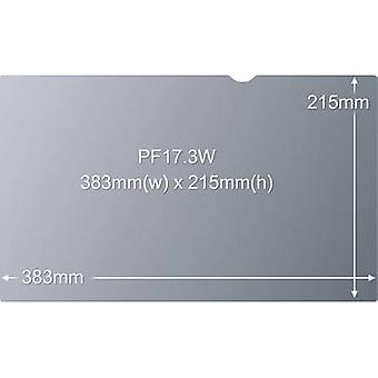 3M ™Privacy screen filter () Image format: 16:9Compatible with: Universal98044054272