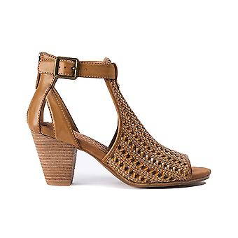Bare Traps Womens Reatha Open Toe Special Occasion Ankle Strap Sandals