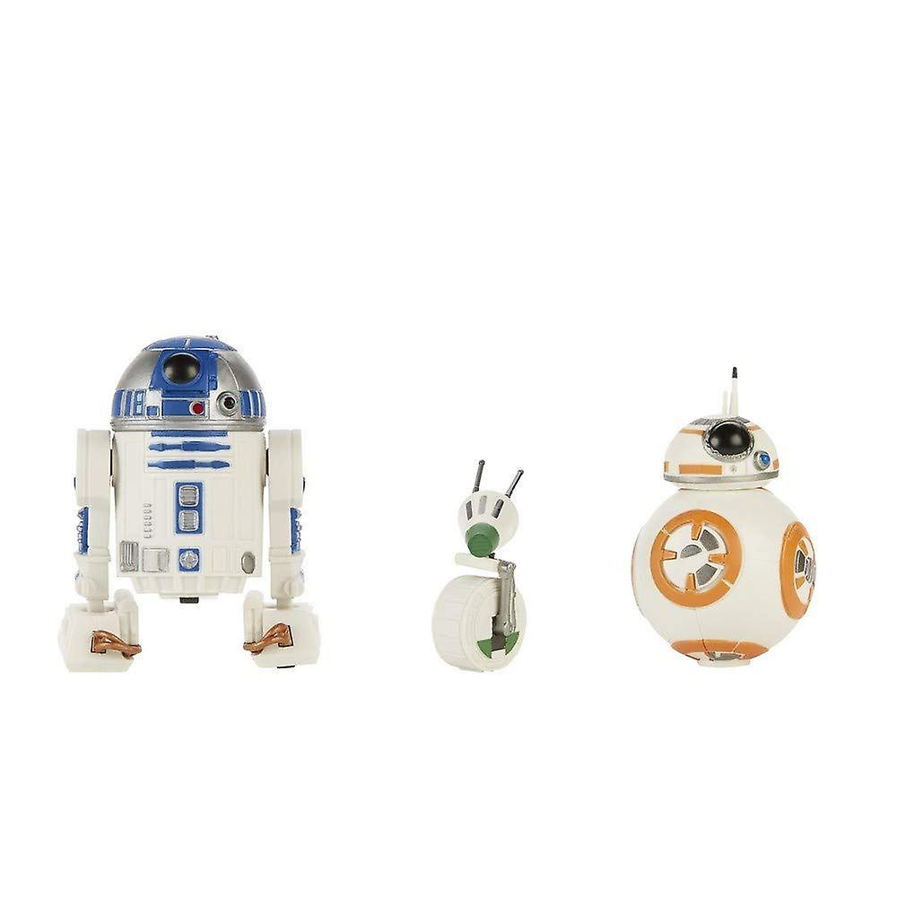 Star Wars Galaxy of Adventures Action Figure Pack