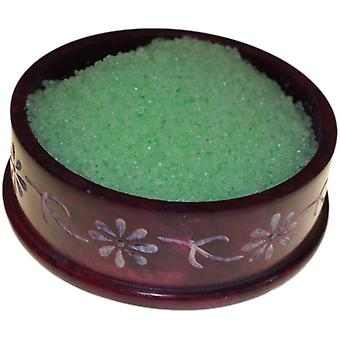 Spring Bouquet Simmering Granules 200g bag -Green