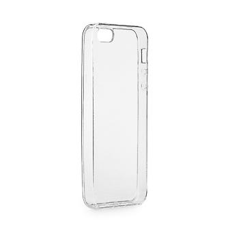 Custodia per Iphone Se (2016) / 5s / 5 Transparent Flexible