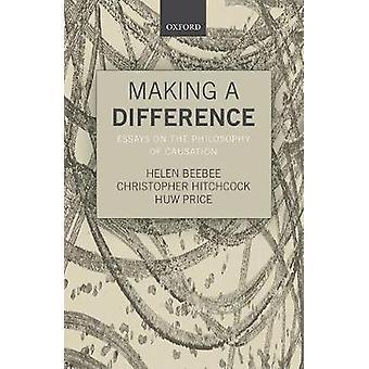 Haciendo una diferencia por Helen Beebee