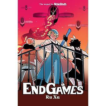 EndGames by Ru Xu
