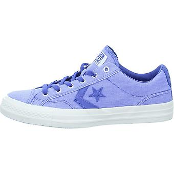 Converse Star Player OX 159811C universal summer unisex shoes