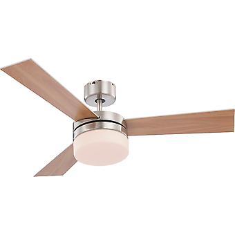 Ventilator de tavan Alana cu lumină și la distanță 105cm/42