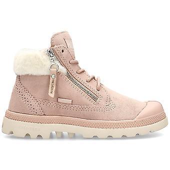 Palladium Moscow Lite K 56492612M universal winter kids shoes