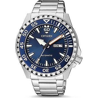 Citizen mens watch ProMaster automatic NH8389-88LE