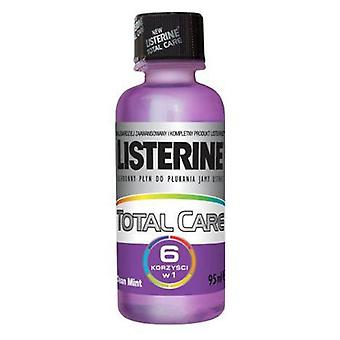 Listerine Total Care 95 Ml. (Health & Beauty , Personal Care , Oral Care , Mouthwash)