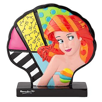 Disney By Britto Ariel Shell Icon