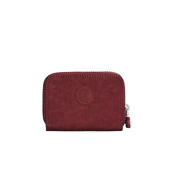 Bordeaux Kipling Women's Wallet