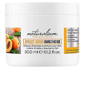 Naturalium aprikoosi hangata virkistävä 175 ml Unisex