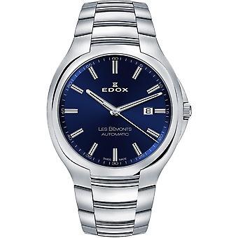 Edox 80114 3 BUIN Les Bémonts Heren Horloge